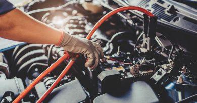 Comment enlever sa batterie de voiture ?
